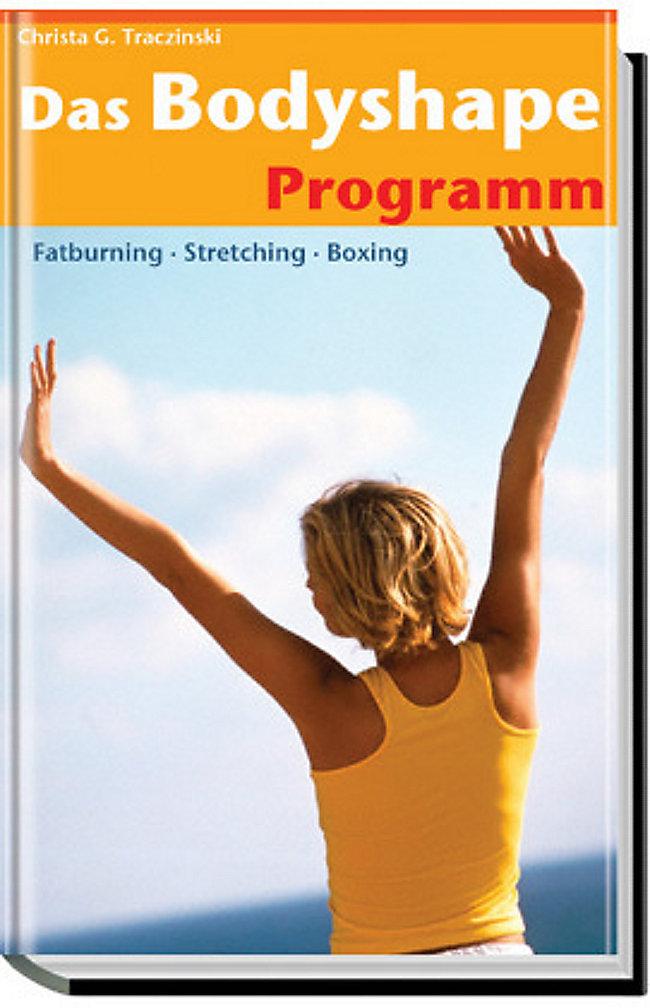 64681e19af Das Bodyshape Programm Buch bei Weltbild.ch online bestellen
