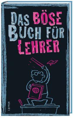 Das böse Buch für Lehrer, Ralf 'Linus' Höke, Peter Gitzinger, Roger Schmelzer