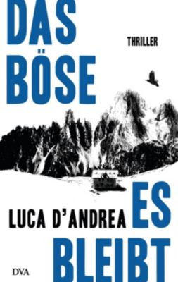 Das Böse, es bleibt, Luca D'Andrea