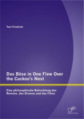 das b se in one flew over the cuckoo 39 s nest buch portofrei. Black Bedroom Furniture Sets. Home Design Ideas