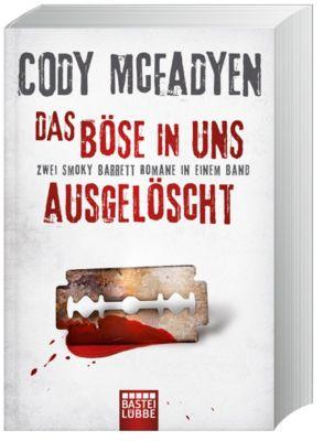 Das Böse in uns / Ausgelöscht, Cody McFadyen