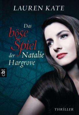 Das böse Spiel der Natalie Hargrove, Lauren Kate