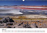 Das bolivianische Hochland (Wandkalender 2019 DIN A3 quer) - Produktdetailbild 6
