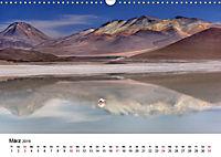 Das bolivianische Hochland (Wandkalender 2019 DIN A3 quer) - Produktdetailbild 3