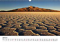 Das bolivianische Hochland (Wandkalender 2019 DIN A3 quer) - Produktdetailbild 7