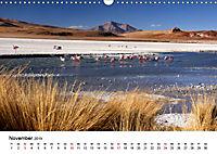 Das bolivianische Hochland (Wandkalender 2019 DIN A3 quer) - Produktdetailbild 11