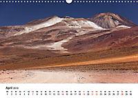 Das bolivianische Hochland (Wandkalender 2019 DIN A3 quer) - Produktdetailbild 4