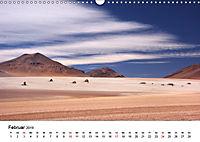 Das bolivianische Hochland (Wandkalender 2019 DIN A3 quer) - Produktdetailbild 2