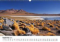 Das bolivianische Hochland (Wandkalender 2019 DIN A3 quer) - Produktdetailbild 9