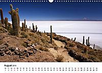 Das bolivianische Hochland (Wandkalender 2019 DIN A3 quer) - Produktdetailbild 8