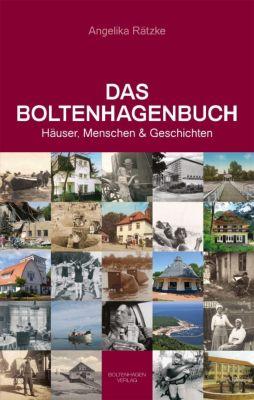 Das Boltenhagen Buch, Angelika Rätzke