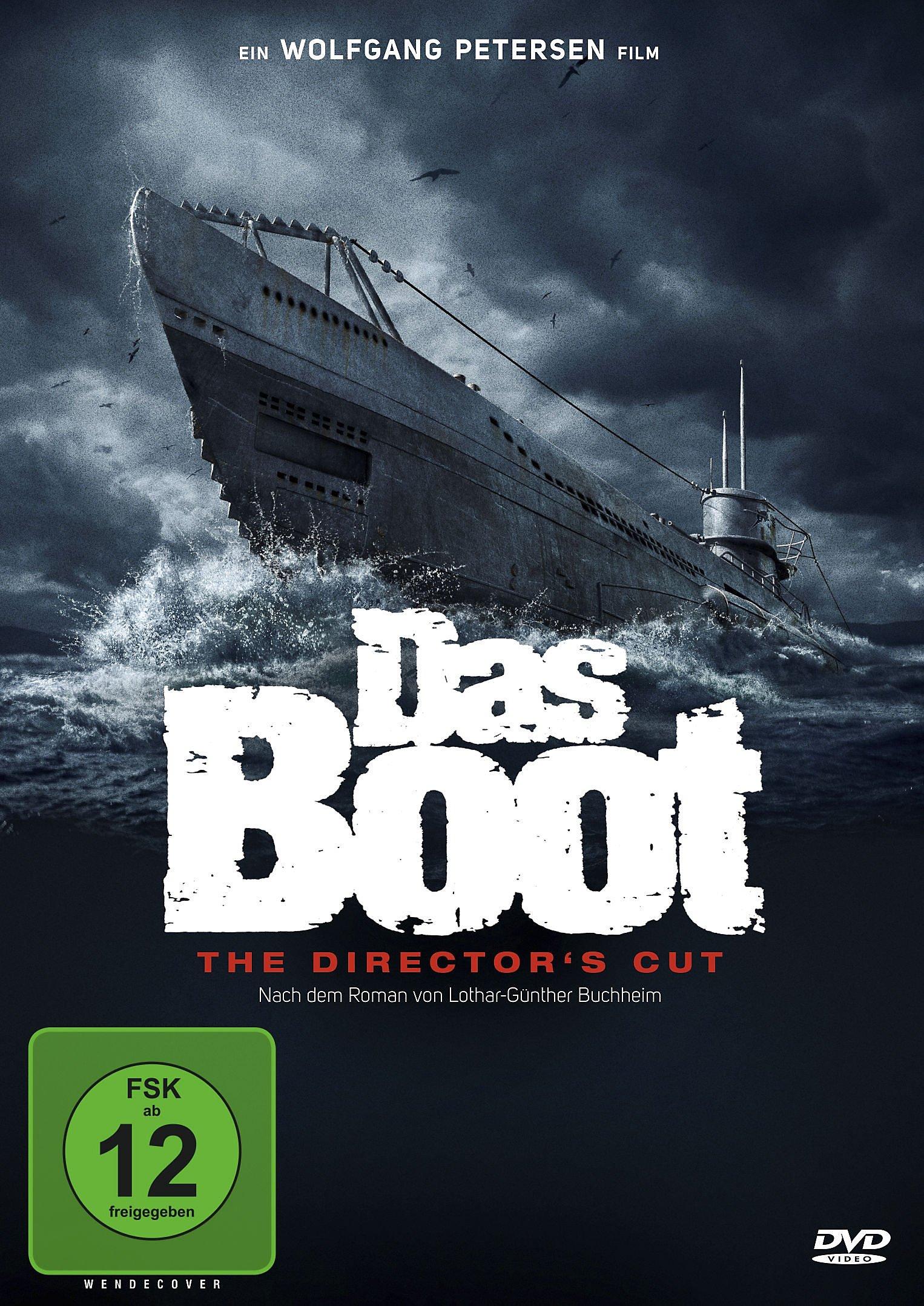 Das Boot DirectorS Cut