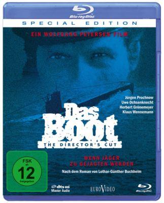 Das Boot - The Director's Cut, Lothar-Günther Buchheim
