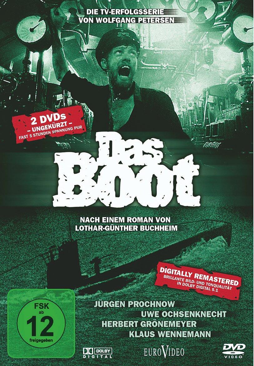 Das Boot Tv Fassung Stream
