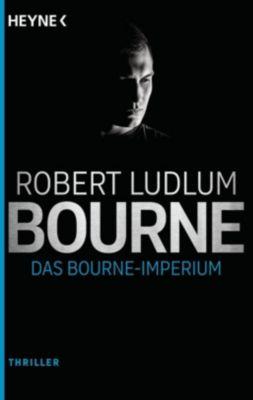 Das Bourne Imperium, Robert Ludlum
