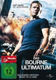 Das Bourne Ultimatum, Robert Ludlum