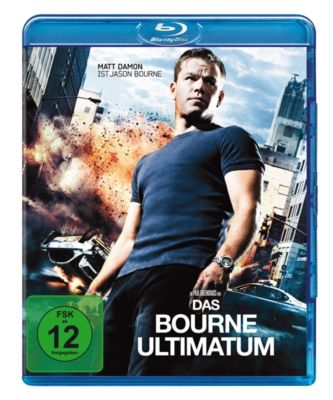 Das Bourne Ultimatum, Tony Gilroy, Tom Stoppard, Paul Attanasio, Scott Z. Burns, George Nolfi