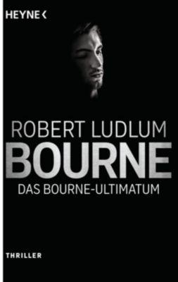 Das Bourne Ultimatum, Robert Ludlum