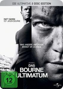 Das Bourne Ultimatum - Special Edition, Robert Ludlum