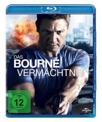 Das Bourne Vermächtnis, Dan Gilroy, Tony Gilroy