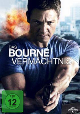 Das Bourne Vermächtnis, Robert Ludlum