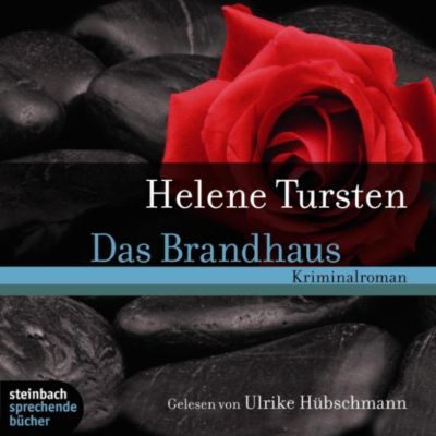Das Brandhaus (Gekürzt), Helene Tursten