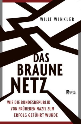 Das braune Netz, Willi Winkler