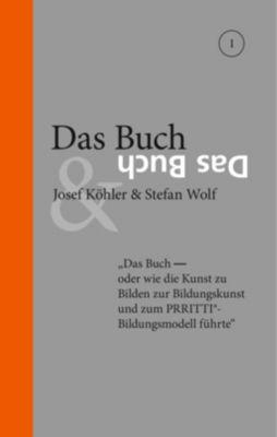 Das Buch, Stefan Wolf, Josef Köhler