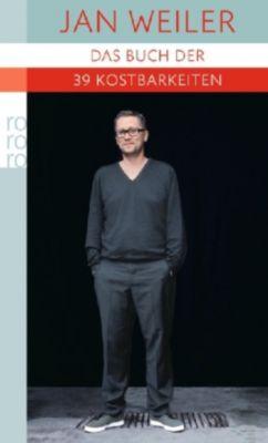 Das Buch der 39 Kostbarkeiten - Jan Weiler pdf epub