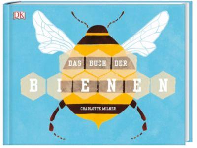Das Buch der Bienen, Charlotte Milner
