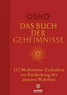 Das Buch der Geheimnisse - Osho pdf epub