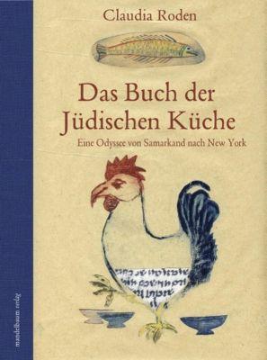 Das Buch der Jüdischen Küche, Claudia Roden