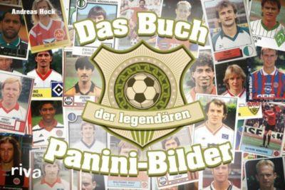 Das Buch der legendären Panini-Bilder - Andreas Hock |