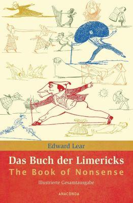 Das Buch der Limericks - Edward Lear  