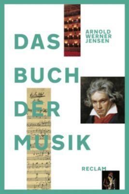 Das Buch der Musik, Arnold Werner-Jensen