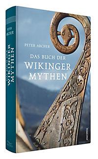 Das Buch der Wikingermythen - Produktdetailbild 1