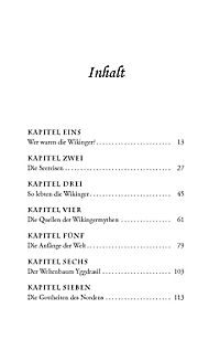 Das Buch der Wikingermythen - Produktdetailbild 2