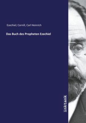 Das Buch des Propheten Ezechiel