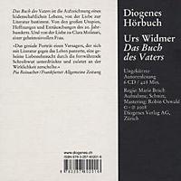 Das Buch des Vaters, 6 Audio-CDs - Produktdetailbild 1