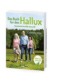 Das Buch für den Hallux - Füße gut, alles gut - Produktdetailbild 1