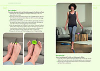 Das Buch für den Hallux - Füße gut, alles gut - Produktdetailbild 4