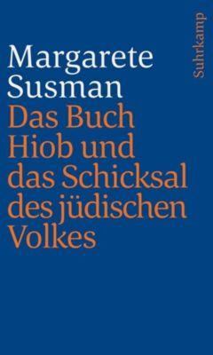 Das Buch Hiob und das Schicksal des jüdischen Volkes - Margarete Susman |