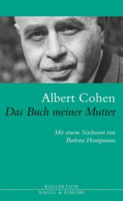 Das Buch meiner Mutter - Albert Cohen |