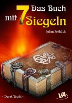 Das Buch mit 7 Siegeln - Julian Fröhlich  