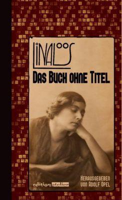 Das Buch ohne Titel - Lina Loos pdf epub