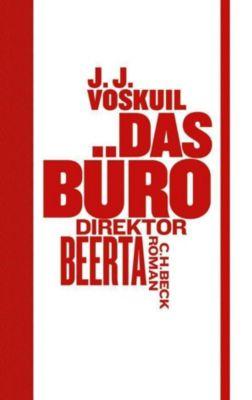 Das Büro, Direktor Beerta, J. J. Voskuil