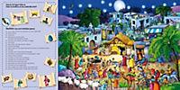 Das bunte Weihnachts-Wimmel-Buch - Produktdetailbild 4