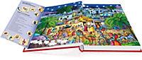 Das bunte Weihnachts-Wimmel-Buch - Produktdetailbild 6