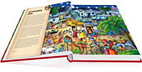 Das bunte Weihnachts-Wimmel-Buch - Produktdetailbild 7