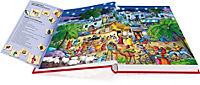 Das bunte Weihnachts-Wimmel-Buch - Produktdetailbild 15